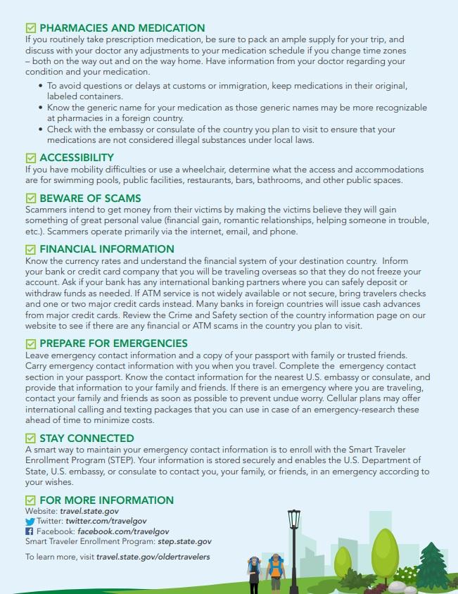 checklistforolder3